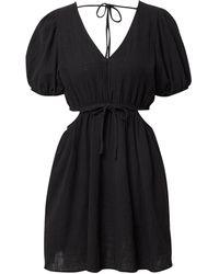Cotton On Kleid 'DIXIE' - Schwarz