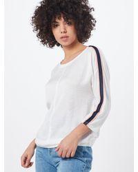 S.oliver Shirt - Weiß