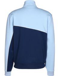 Lacoste L!ive Trainingsjacke - Blau
