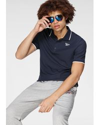 Reebok Funktionsshirt - Blau