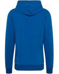 Oakley Sport-Sweatshirt 'B1B PO HOODIE' - Blau