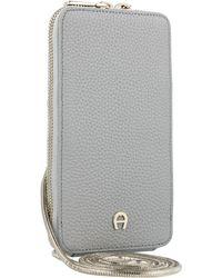 Aigner Smartphonehülle - Grau