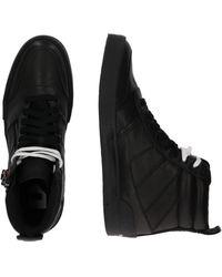 DIESEL Sneaker 'D-Velows' - Schwarz