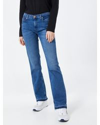 Tommy Hilfiger Jeans 'Maddie' - Blau