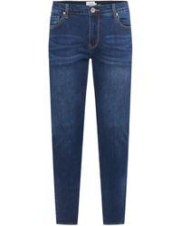 Farah Jeans - Blau
