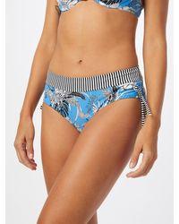 Esprit Bikinihose 'TULUM BEACH' - Blau