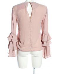 Ivyrevel Langarm-Bluse - Pink