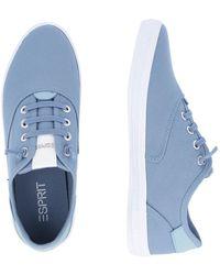 Esprit - Sneaker 'Nita' - Lyst