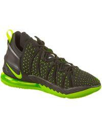 Nike - Basketballschuhe 'Lebron XVIII' - Lyst