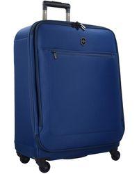 Victorinox Trolley - Blau