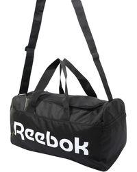 Reebok Sport-Tasche 'ACT CORE S GRIP' - Schwarz