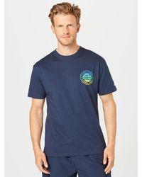 Tommy Hilfiger Shirt - Blau