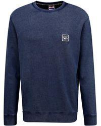 Hi-Tec Sweatshirt 'RAGNA' - Blau