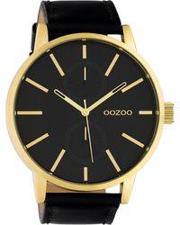 OOZOO Analoguhr - Mehrfarbig