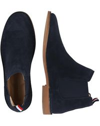 Tommy Hilfiger Chelsea Boots - Mehrfarbig