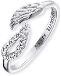 Engelsrufer Ring - Mettallic