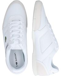 Lacoste Sneaker 'MENERVA SPORT' - Mehrfarbig