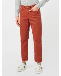 Tom Tailor Denim Jeans - Orange