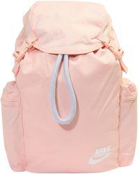 Nike Rucksack 'Heritage' - Pink