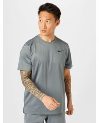 Nike Funktionsshirt - Grau