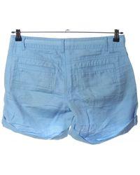 O'neill Sportswear Hot Pants - Blau