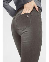 Tamaris Jeans - Grau