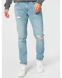 Redefined Rebel Jeans 'Milano' - Blau