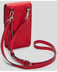S.oliver Tasche - Rot