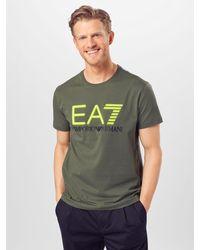 EA7 Shirt - Mehrfarbig