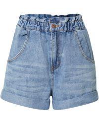 Cotton On Jeans - Blau