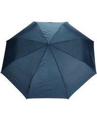 Knirps Taschenschirm 'T .200' 28 cm - Blau
