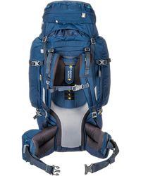 Jack Wolfskin Trekkingrucksack 'Denali 65 wmn' - Blau