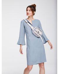 heine Kleid 'Style' - Blau