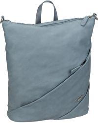 Zwei Rucksack / daypack ' sophie sor140 ' - Blau