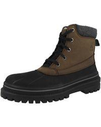 Kamik Boots ' Tyson ' - Schwarz