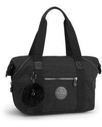 Kipling Handtasche »Art Mini Basic Plus« - Schwarz