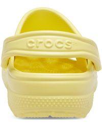 Crocs™ Clogs - Gelb