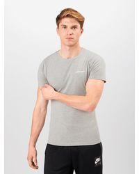 Ellesse Sport-Shirt 'Annifo' - Grau