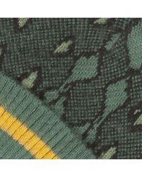 Codello Mütze 'Indian Summer' - Grün