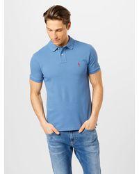 Polo Ralph Lauren - Poloshirt - Lyst