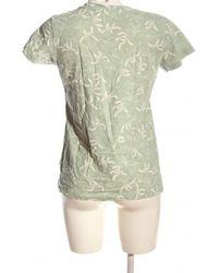 Uniqlo T-Shirt - Grün