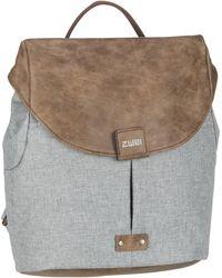 Zwei Rucksack / daypack ' olli or8 ' - Grau