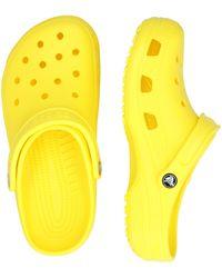 Crocs™ Clog 'Classic' - Gelb
