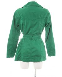 S.oliver Kurzmantel - Grün