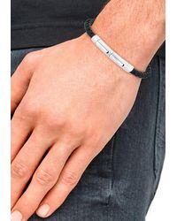 S.oliver Armband - Natur