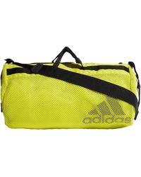 adidas Originals Sporttasche - Gelb