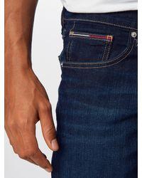 Tommy Hilfiger Jeans 'ORIGINAL BOOT RYAN LARS' - Blau