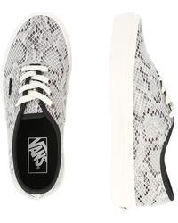 Vans Sneaker 'Authentic' - Mehrfarbig