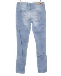 Edc By Esprit - Skinny Jeans - Lyst