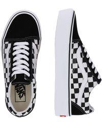 Vans Sneaker 'Old Skool' - Mehrfarbig